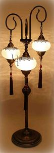 Picture of Ottoman Floor Lamp