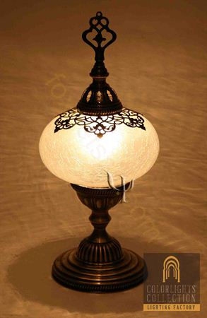 Picture of Ottoman Table Lamp