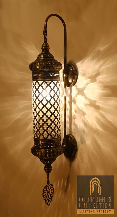Mosaic Lamps Ottoman Lamps Turkish Lighting