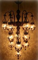 Picture for category Ottoman Chandeliers