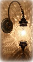 Picture for category Ottoman Wall Lamps