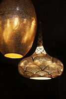 Picture for category Luys Hanging Lamps