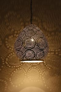 Picture of Mellisse Hanging Lamps