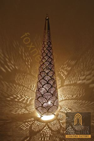 Picture of Melisse Floor / Table Lamps